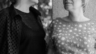Про що жінка мовчить: Олена Ворожбит і Тетяна Земскова, дизайнерки бренду Vorozhbyt&Zemskova-320x180