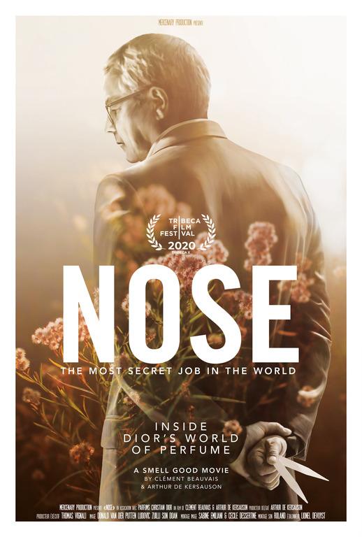 Small Talk: почему нельзя пропустить фильм «Нос» от Dior-Фото 1