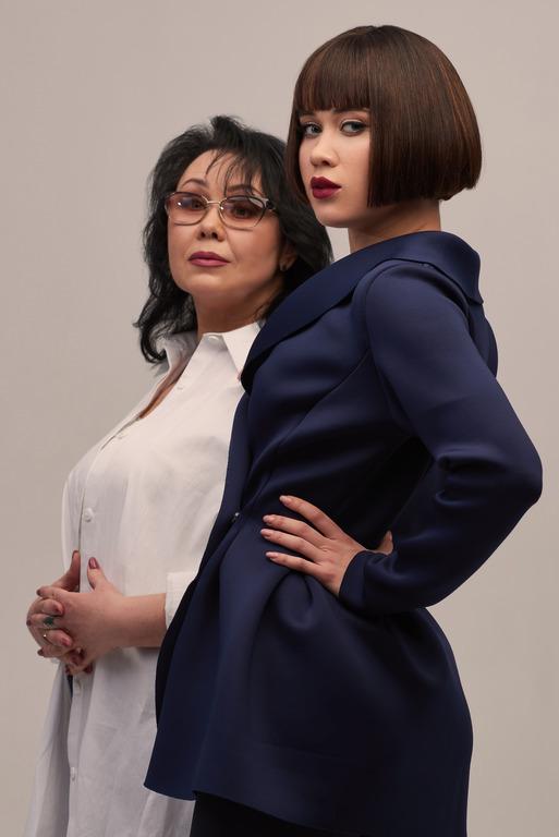Зустріч поколінь: інтерв'ю з Lida Lee та її мамою Іриною-Фото 3