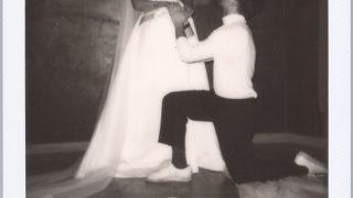 Small Talk: Іван Фролов про свою першу весільну колекцію-320x180