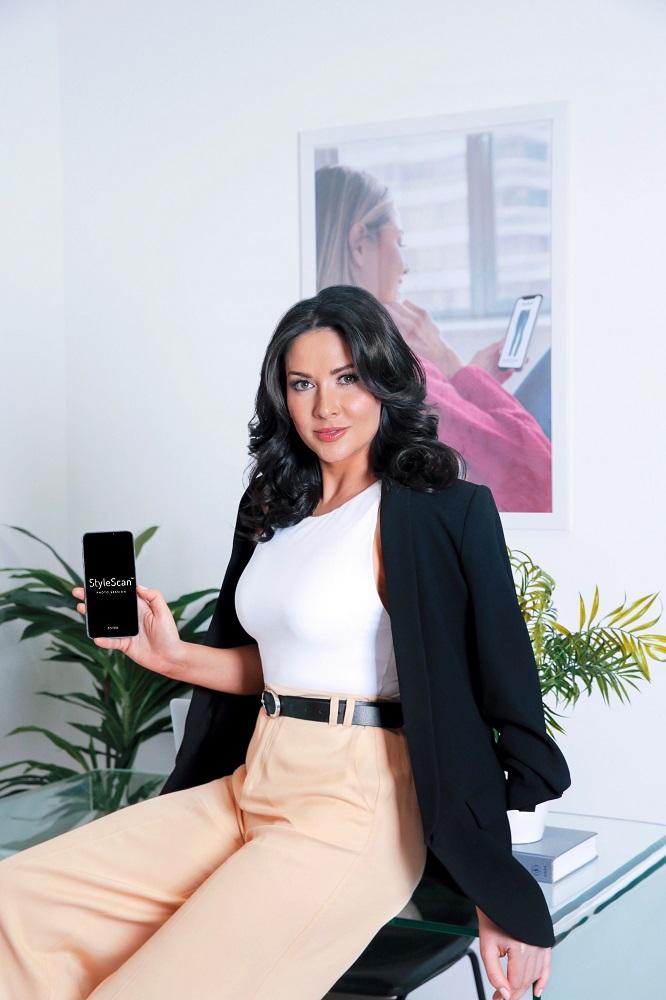 Larissa Posner: Как компания StyleScanпревращает виртуальную примерку одежды в реальность-Фото 2