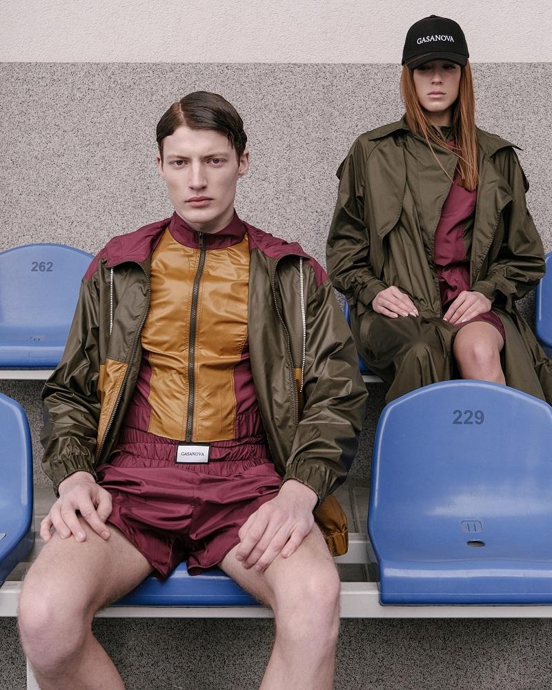 """""""RESOLUTION"""" by GASANOVA: Нова спорт-шик колекція від українського бренду, який люблять голівудські зірки-Фото 2"""