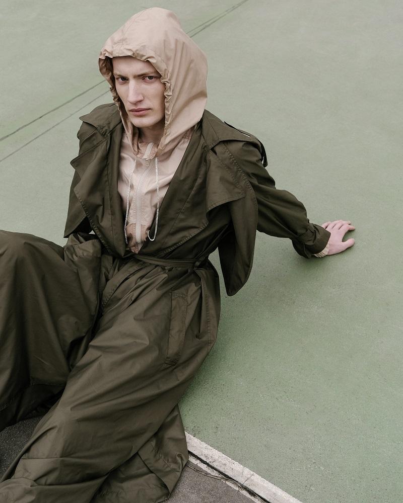 """""""RESOLUTION"""" by GASANOVA: Нова спорт-шик колекція від українського бренду, який люблять голівудські зірки-Фото 1"""