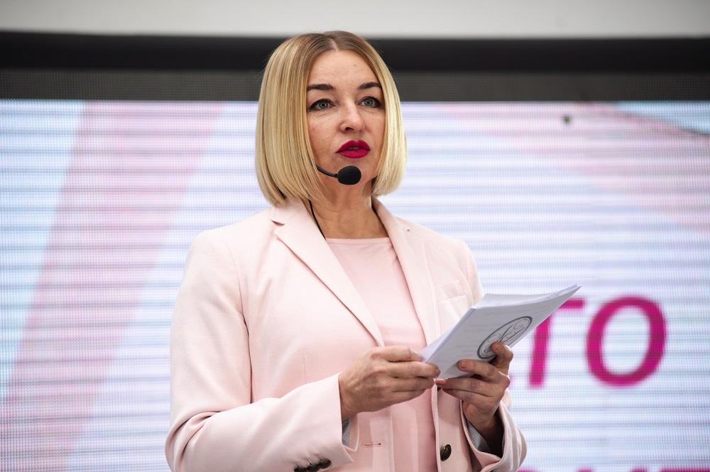 Жіноче підприємництво — неймовірна сила у побудові економіки: Як відбувся SHE Congress 2021-Фото 4