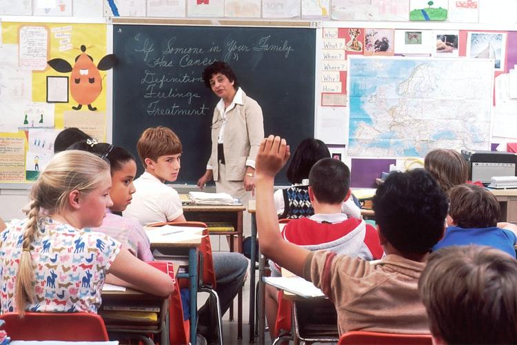 12 признаков, как распознать плохого учителя английского-Фото 2