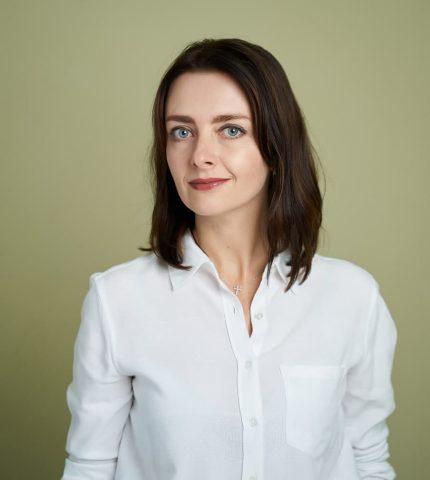 Генеральный менеджер отеля Holiday Inn Kyiv Виктория Старовойт о самых сумасшедших запросах, любви к гостеприимности и посткарантинных вызовах-430x480