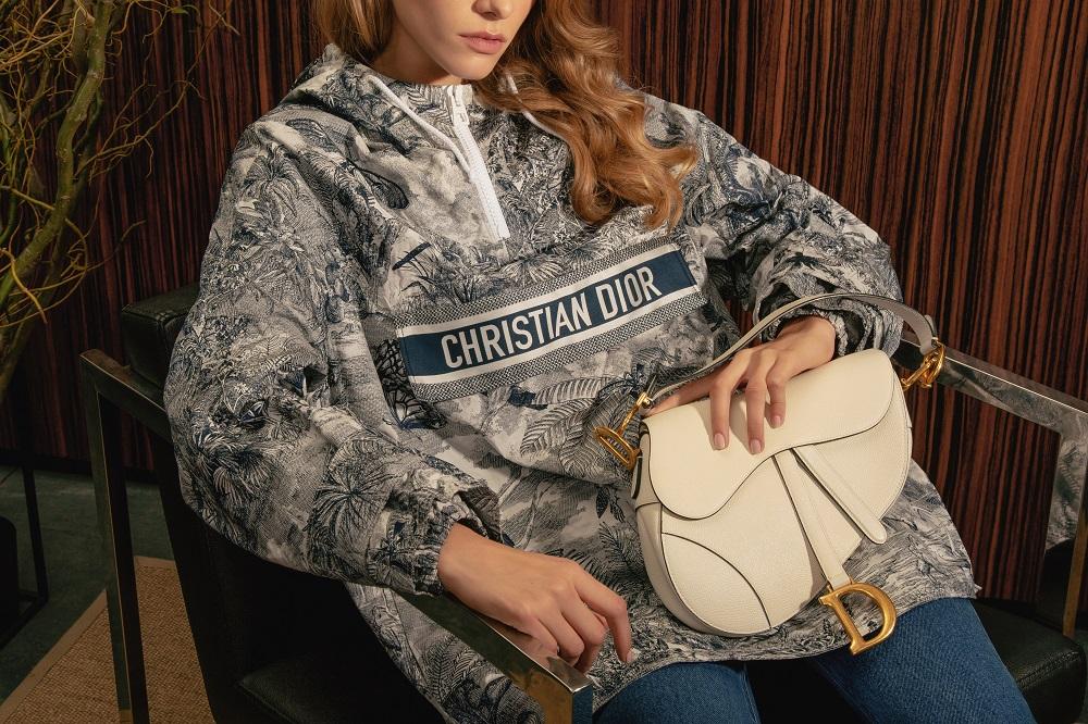 Первый онлайн-маркетплейс сегмента «люкс» — Marie Claire x TRENDS HUNTERS-Фото 7