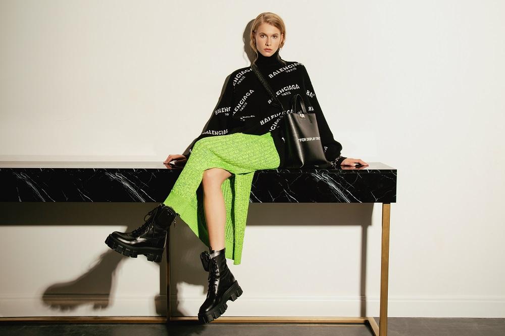 Первый онлайн-маркетплейс сегмента «люкс» — Marie Claire x TRENDS HUNTERS-Фото 6