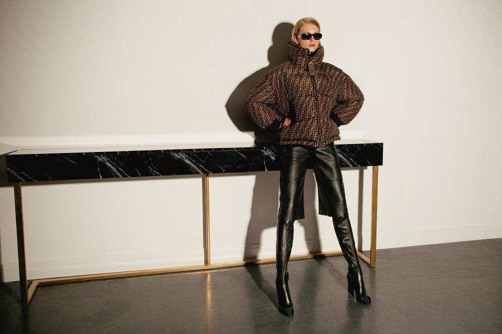 Первый онлайн-маркетплейс сегмента «люкс» — Marie Claire x TRENDS HUNTERS-Фото 5