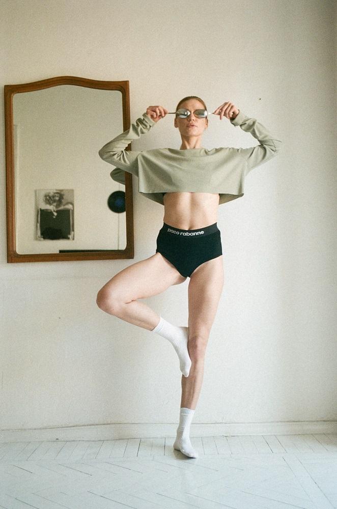Вільна сексуальність: KATSURINA випустила нову колекцію -Фото 10