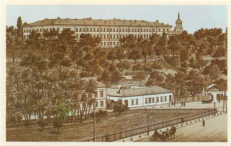 Київський інститут благородних дівчат: важкий шлях до освіти-Фото 2
