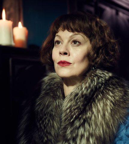 В возрасте 52 лет скончалась Хелен Маккори — гениальная Нарцисса Малфой и тетя Полли из «Острых козырьков»-430x480