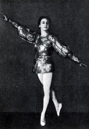 Історія українського балету-Фото 3