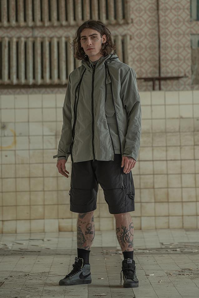 Нова колекція streetwear бренду RiotDivision-Фото 1