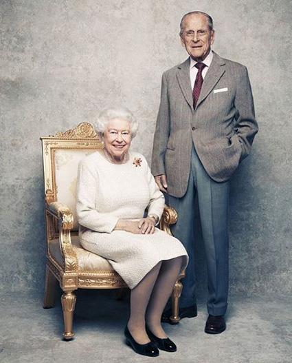 """""""Его Королевское Высочество"""" принц Филипп скончался в возрасте 99 лет-Фото 2"""