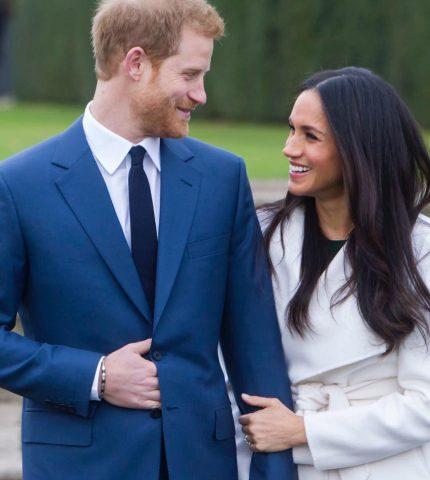 Отношения МеганМаркли принца Гарри не продлятся — королевский эксперт-430x480