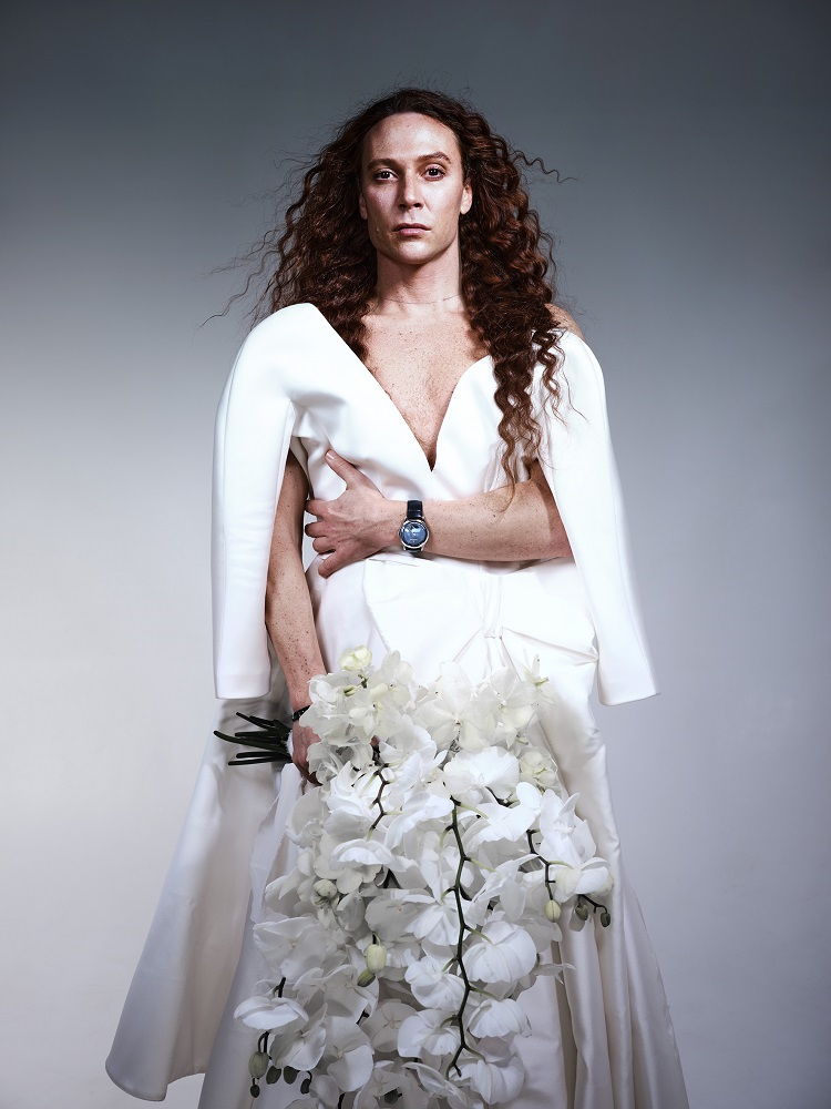 Бренд Fiori представив весільний букет до сезону 2021, під назвою «Mellow white»-Фото 5