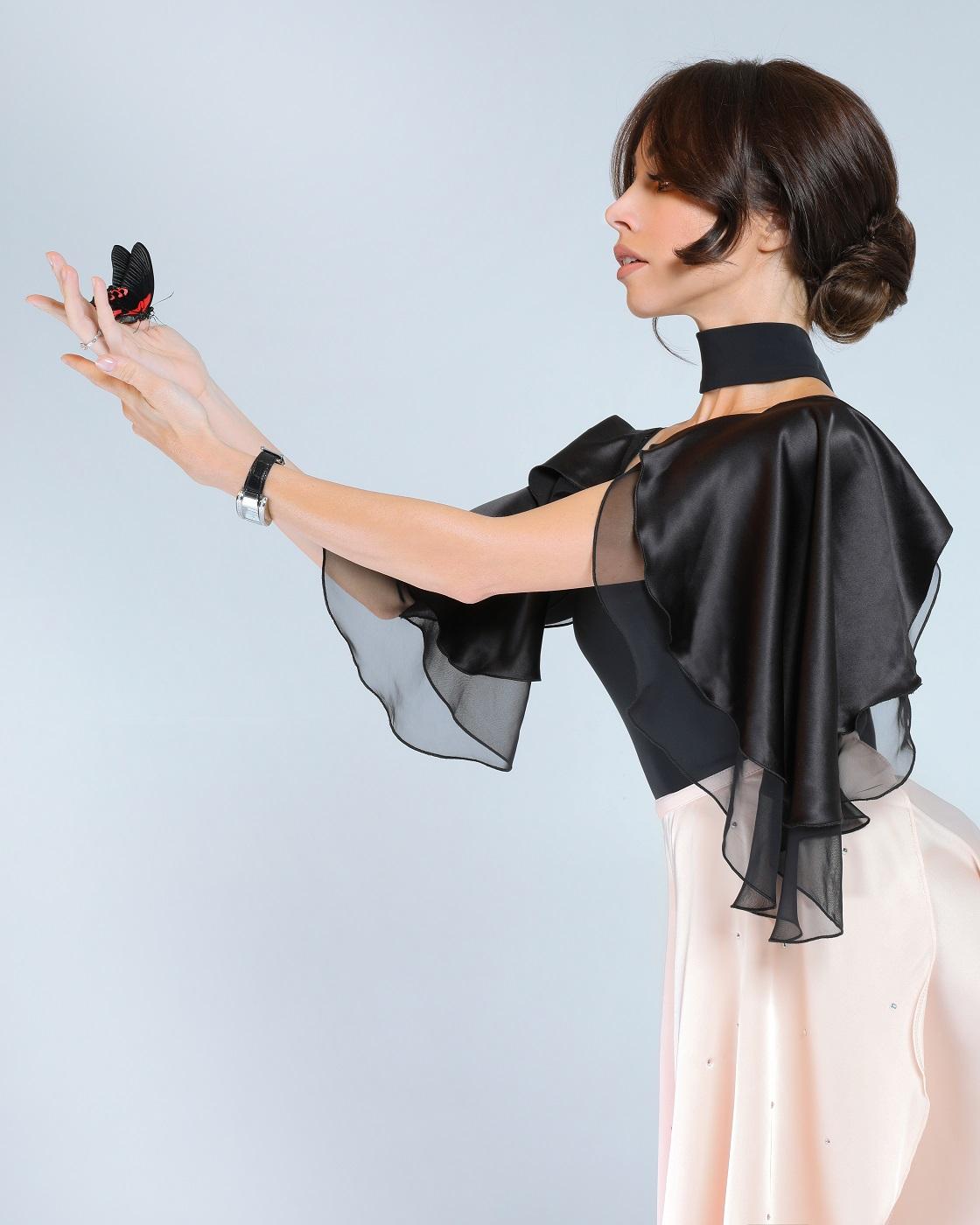 Катерина Кухар изобрела крылья бабочки-Фото 2