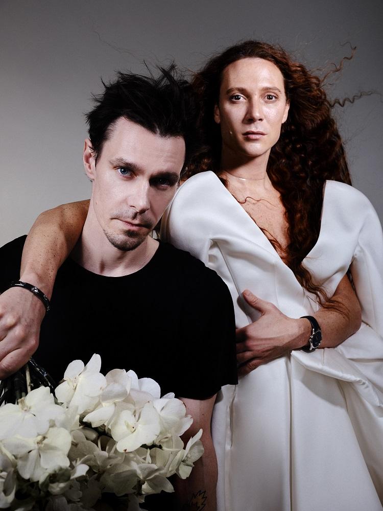 Бренд Fiori представив весільний букет до сезону 2021, під назвою «Mellow white»-Фото 4
