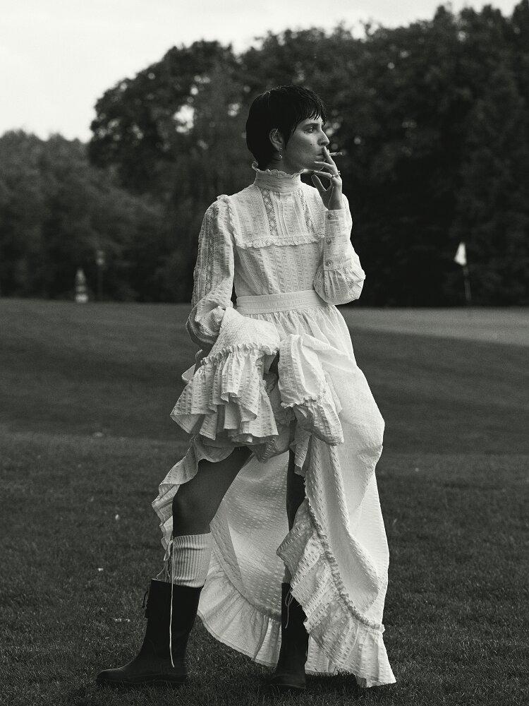 Ювелирный бренд Guzema Fine Jewelry выпустил fashion-книгу-Фото 7