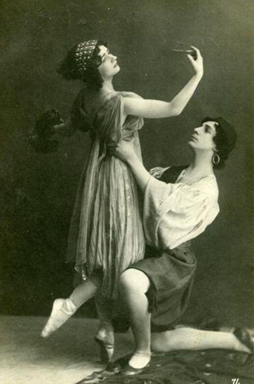 Історія українського балету-Фото 6