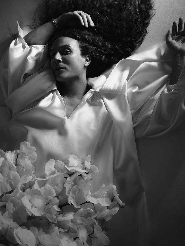 Бренд Fiori представив весільний букет до сезону 2021, під назвою «Mellow white»-Фото 3