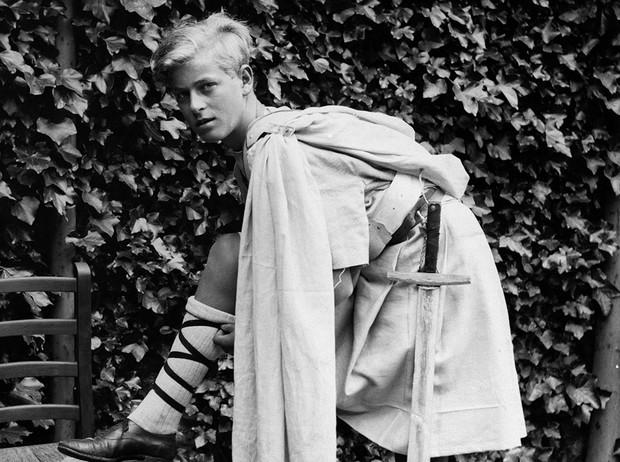 """""""Его Королевское Высочество"""" принц Филипп скончался в возрасте 99 лет-Фото 1"""