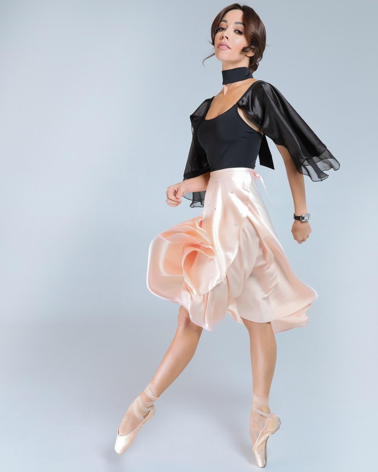 Катерина Кухар изобрела крылья бабочки-Фото 4