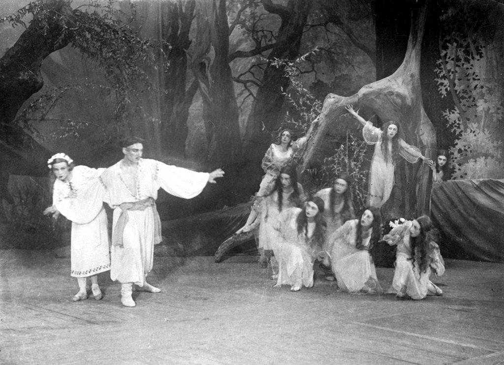 Історія українського балету-Фото 8