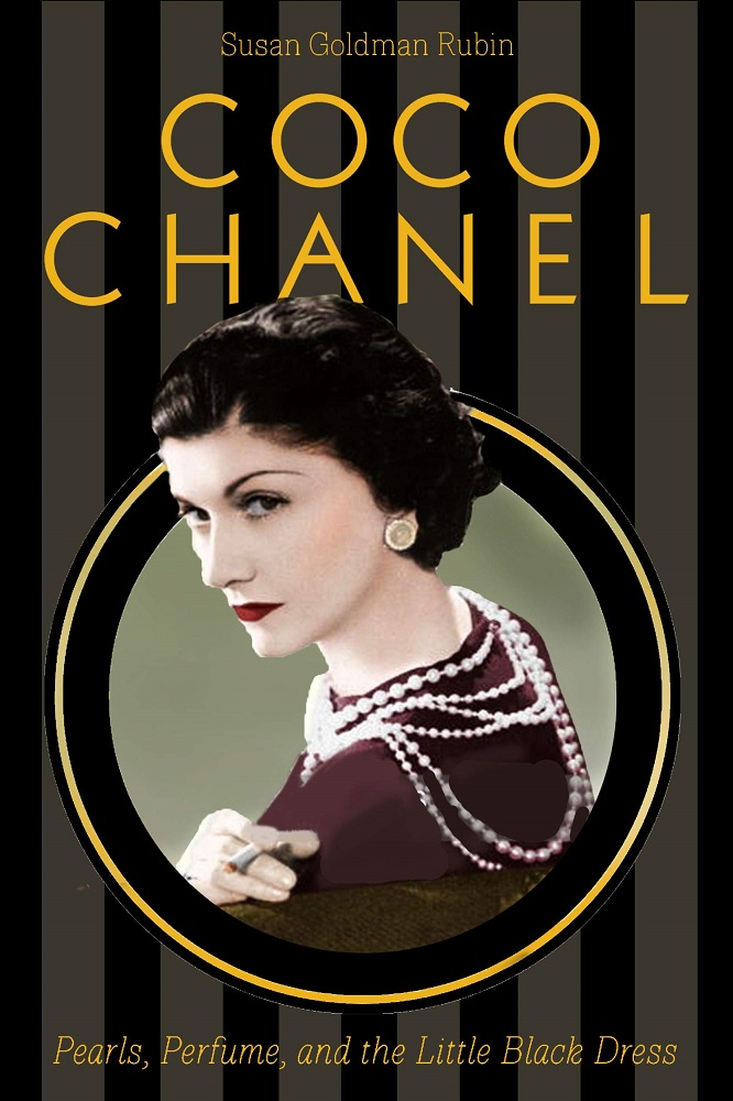 Топ-6 книг на английском языке о великих женщинах-Фото 4