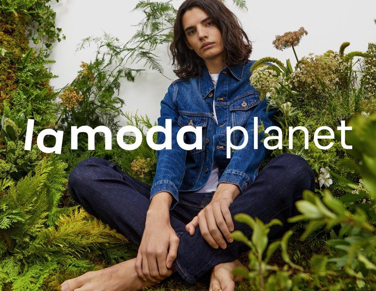 Lamoda запустила розділ товарів з турботою про планету-Фото 1