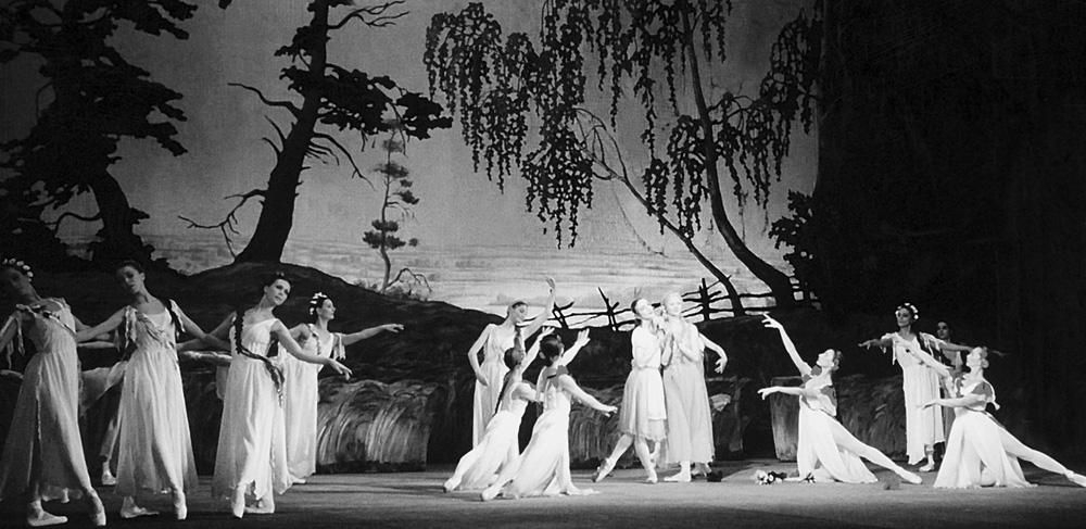 Історія українського балету-Фото 9