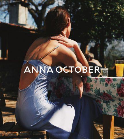 Естетика тілесності у новій колекції Anna October-430x480