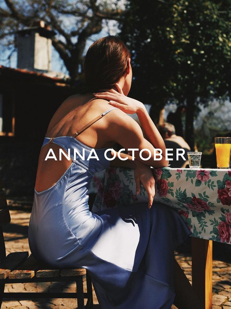 Естетика тілесності у новій колекції Anna October-Фото 2