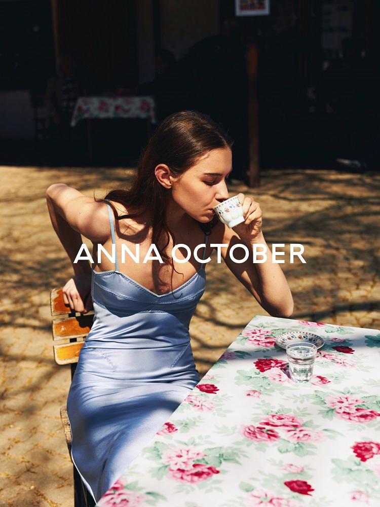 Естетика тілесності у новій колекції Anna October-Фото 3