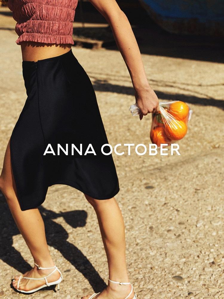Естетика тілесності у новій колекції Anna October-Фото 4