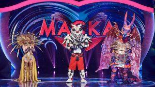В субботу телезрителей ждет гранд-финал шоу «МАСКА»-320x180