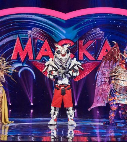 В субботу телезрителей ждет гранд-финал шоу «МАСКА»-430x480