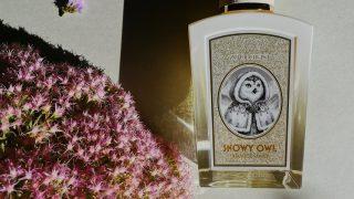 Мы купили зоопарк: Удивительные ароматы Zoologist Perfumes-320x180