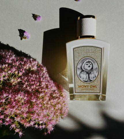 Мы купили зоопарк: Удивительные ароматы Zoologist Perfumes-430x480