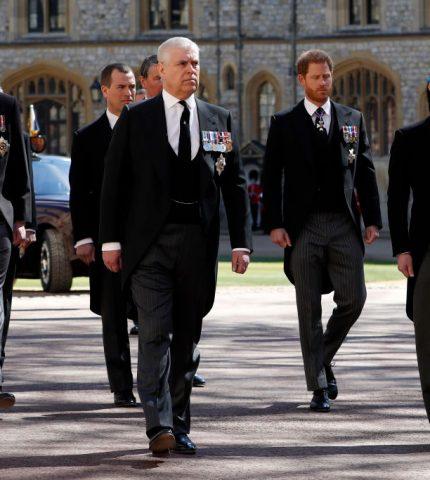 Почему принц Гарри решил остаться в Великобритании-430x480