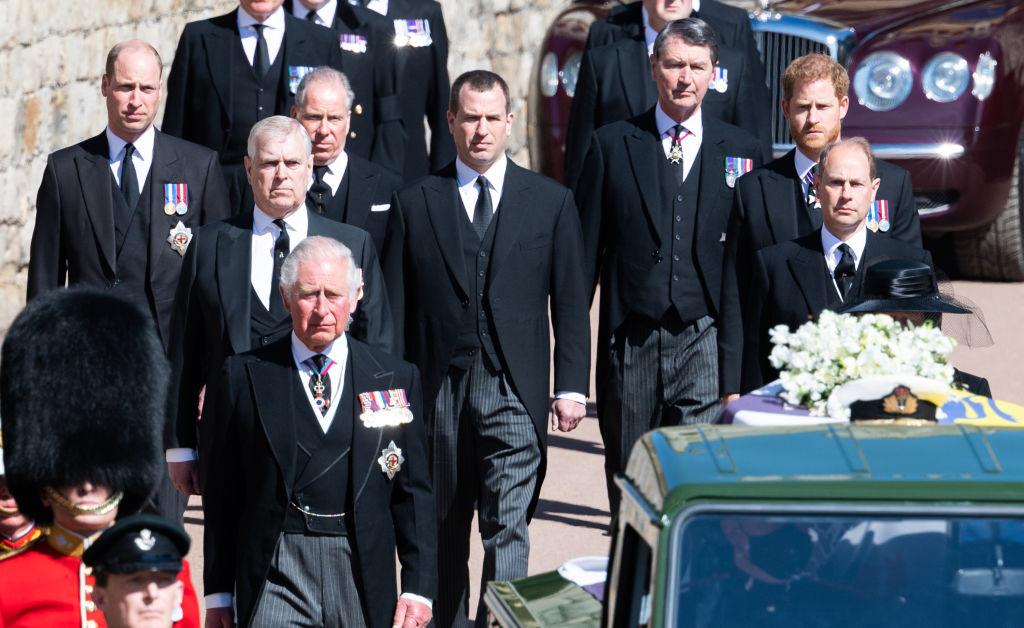 Почему принц Гарри решил остаться в Великобритании-Фото 1