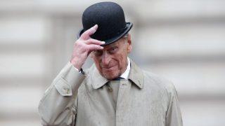 Стало известно, что думал принц Филипп об интервью Гарри и Меган-320x180