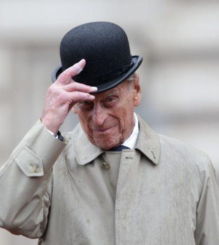 Стало известно, что думал принц Филипп об интервью Гарри и Меган-430x480