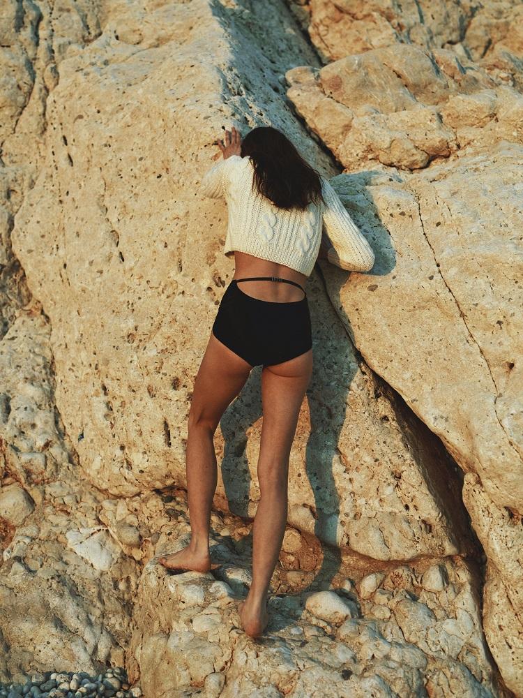 Естетика тілесності у новій колекції Anna October-Фото 5