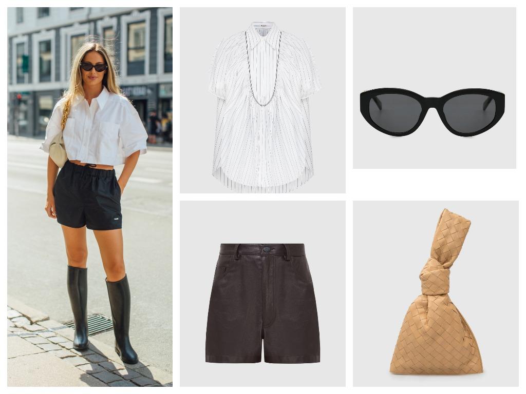 Fashion-конструктор: 5 актуальных образов на сезон «весна-лето» 2021, и ключи к их составлению-Фото 6