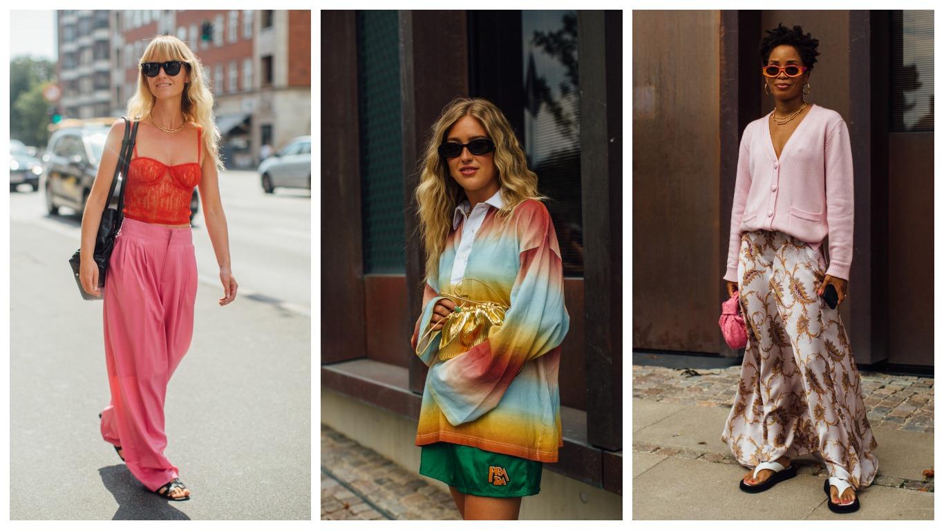 Fashion-конструктор: 5 актуальных образов на сезон «весна-лето» 2021, и ключи к их составлению-Фото 1