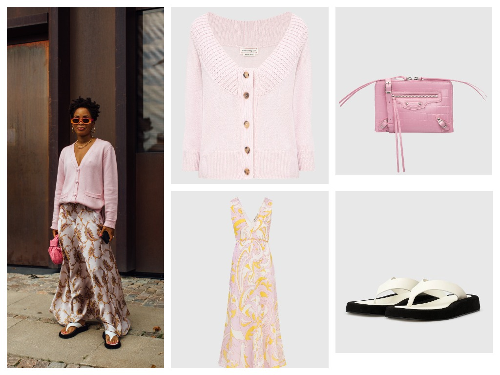 Fashion-конструктор: 5 актуальных образов на сезон «весна-лето» 2021, и ключи к их составлению-Фото 3
