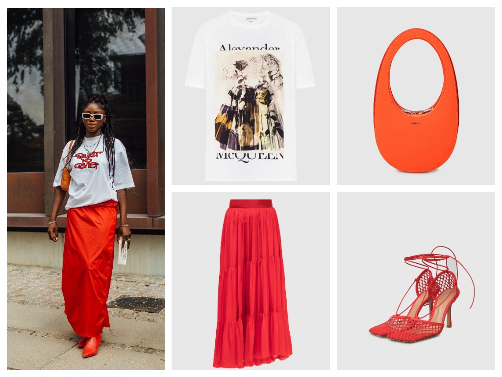 Fashion-конструктор: 5 актуальных образов на сезон «весна-лето» 2021, и ключи к их составлению-Фото 2