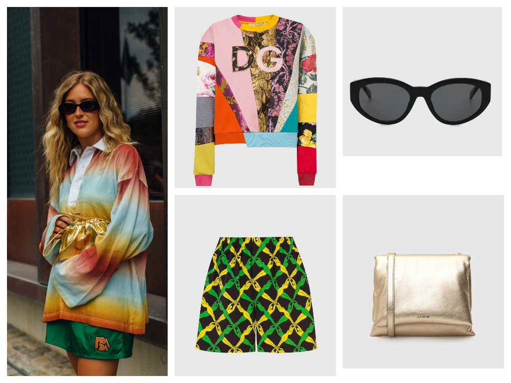 Fashion-конструктор: 5 актуальных образов на сезон «весна-лето» 2021, и ключи к их составлению-Фото 4